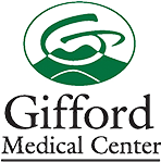 Gifford Medical Center Logo